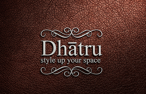 Dhatru Style up your space